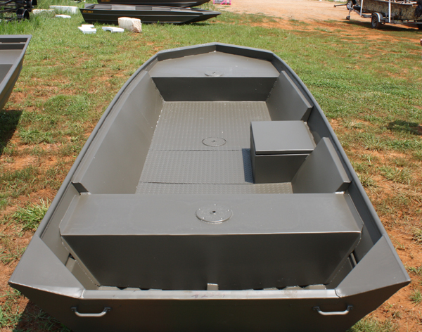 Aluminum jon boats video search engine at for Used aluminum fishing boats on craigslist