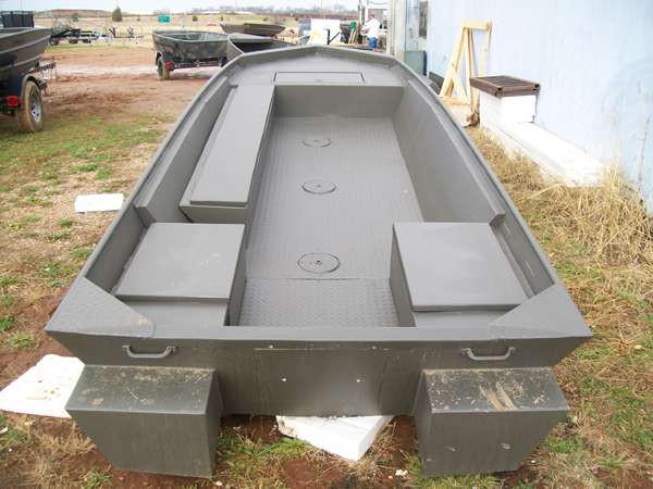 Fiberglass Flotation Pods For Boats Pictures to Pin on ...