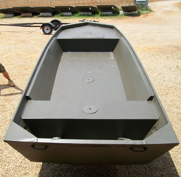 Who Has Weldbilt Boat Picture Of Boat Added What I Want