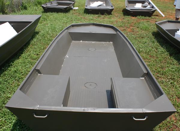 Aluminum boat side console plans for Aluminium boat designs plans free