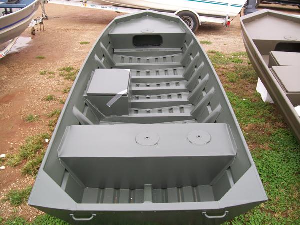 Info Aluminum Jon Boat Plans Nrboat