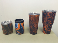 kuuma outdoor cups