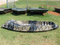aluminum duck boats at discount prices