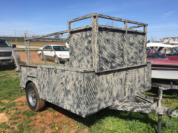 backwoods trailers
