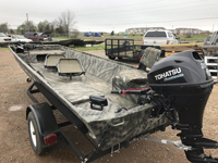 used wedlbilt boats