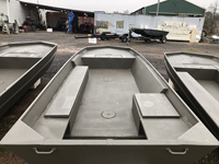 weldbilt jon boats