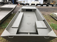 weldbilt duck boat